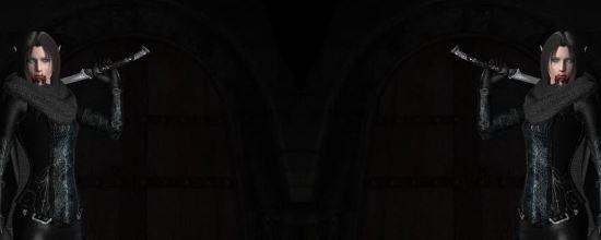 Ragnarok для TES IV: Oblivion