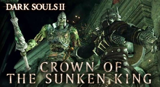 NoDVD для Dark Souls II: Crown of the Old Iron King v 1.05