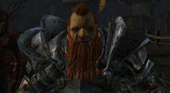Schwarzalbenheim для Dragon Age: Origins