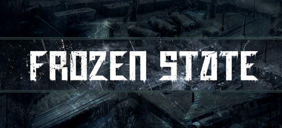 Сохранение для Frozen State (100%)