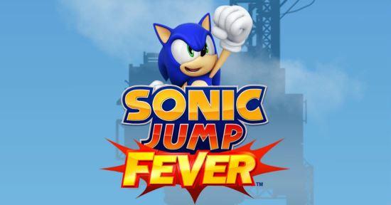 Трейнер для Sonic Jump Fever v 1.0 (+12)