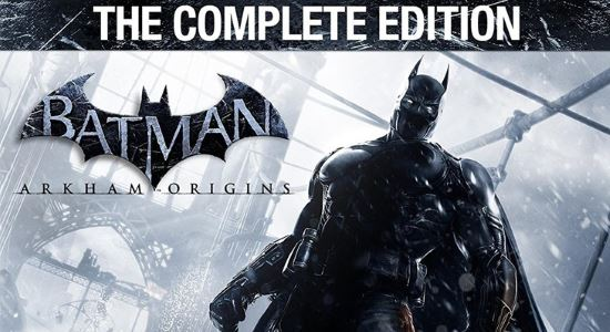 NoDVD для Batman: Arkham Origins - The Complete Edition v 1.0