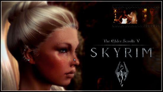 Прически из Обливиона - Hair packs of TES IV Oblivion v 1.5 - 1.65 для TES V: Skyrim