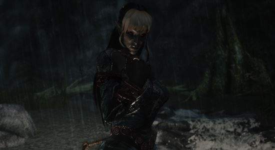 Скачать Wearable Lanterns для Skyrim