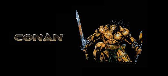 Оружейная Конана \ Armoury of Conan для TES V: Skyrim