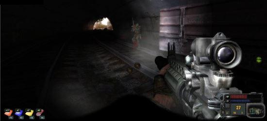 Xtreme Mod для S.T.A.L.K.E.R. Зов Припяти