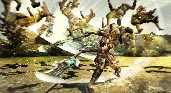Кряк для Dynasty Warriors 8: Xtreme Legends v 1.02