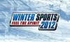 Кряк для Winter Sports 2012 v 1.0