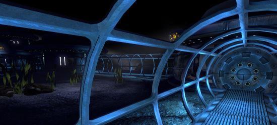 Mothership Zeta Crew Retexture для Fallout 3