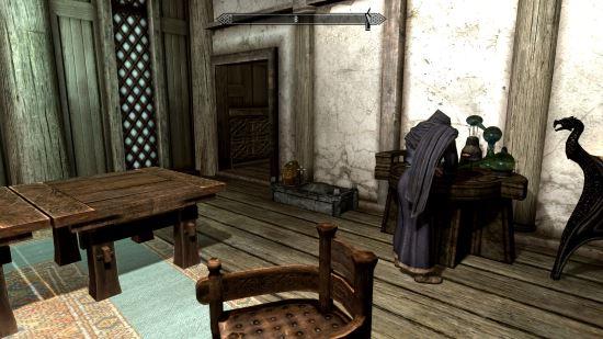 Очиститель Чар - Cleaner Enchanted v 2.0 для TES V: Skyrim