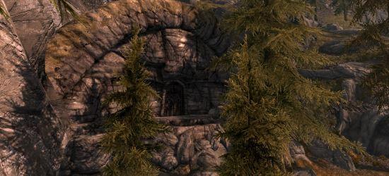 Sanctuary / Убежище для TES V: Skyrim