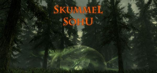 Skummel Sohu v 2.01 для TES V: Skyrim
