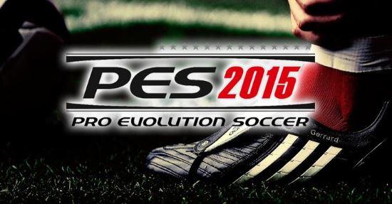 Сохранение для Pro Evolution Soccer 2015 (100%)