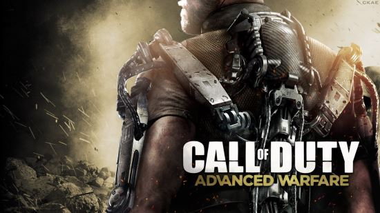 Сохранение для Call of Duty: Advanced Warfare (100%)