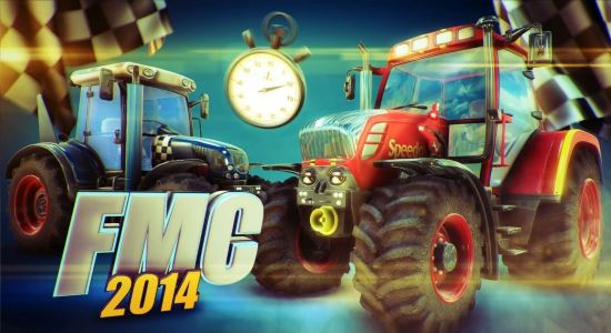 Кряк для Farm Machines Championships 2014 v 1.0