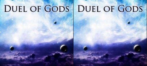 Duel of Gods для Warcraft 3