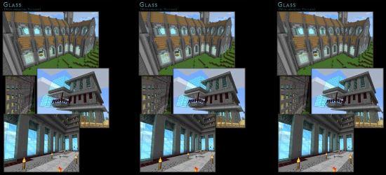 текстуры для minecraft 1 1 торрент: