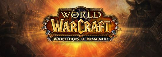 Патч для World of Warcraft: Warlords of Draenor v 1.0