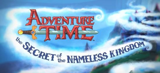 NoDVD для Adventure Time: The Secret of the Nameless Kingdom v 1.0