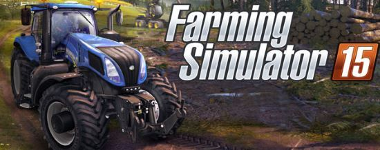 Сохранение для Farming Simulator 15 (100%)