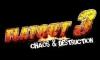 Трейнер для FlatOut 3: Chaos & Destruction v 1.0 (+3)