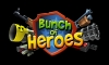 NoDVD для Bunch of Heroes v 1.0