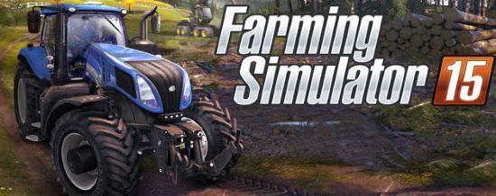 Трейнер для Farming Simulator 15 v 1.0 (+12)