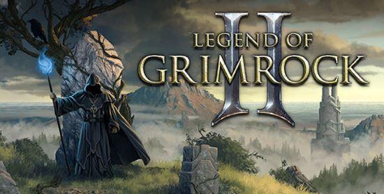 Русификатор для Legend of Grimrock 2