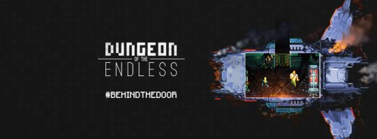 Русификатор для Dungeon of the Endless: What's Behind the Door