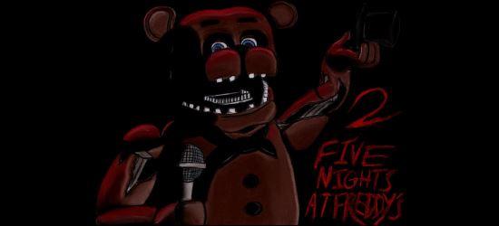 Русификатор для Five Nights at Freddy's 2