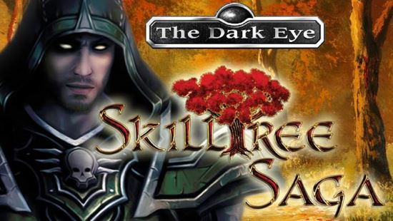 NoDVD для The Dark Eye: Skilltree Saga v 1.0
