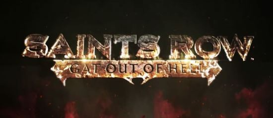 NoDVD для Saints Row: Gat Out of Hell v 1.0