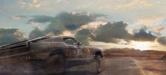 NoDVD для Mad Max v 1.0