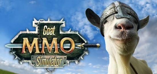 Трейнер для Goat MMO Simulator v 1.0 (+12)