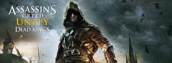 Трейнер для Assassin's Creed: Unity - Dead Kings v 1.0 (+12)