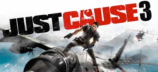 Трейнер для Just Cause 3 v 1.05 (STEAM Version) (+17)