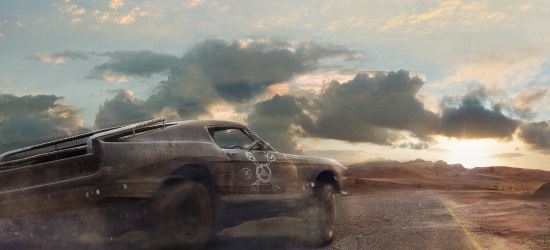 Трейнер для Mad Max v 1.0 (+12)