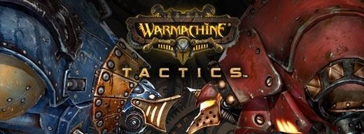 Сохранение для Warmachine: Tactics (100%)