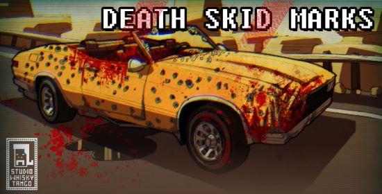 Сохранение для Death Skid Marks (100%)