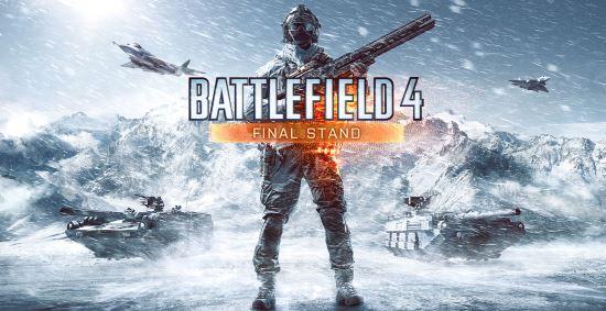 Сохранение для Battlefield 4: Final Stand (100%)
