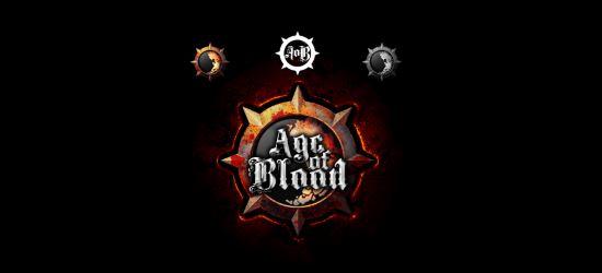 Сохранение для Age of Blood (100%)