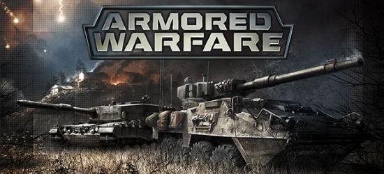 Сохранение для Armored Warfare (100%)