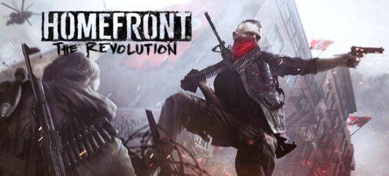 Сохранение для Homefront: The Revolution (100%)