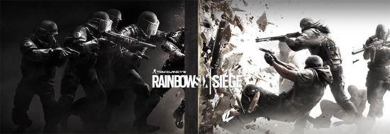 Сохранение для Tom Clancy's Rainbow Six: Siege (100%)