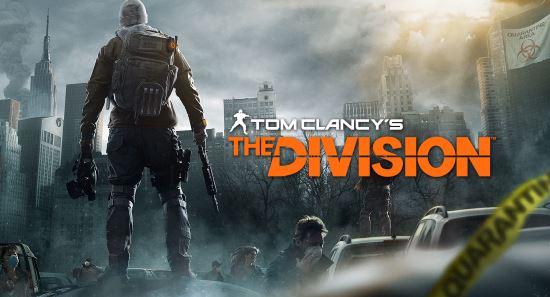 Сохранение для Tom Clancy's The Division (100%)