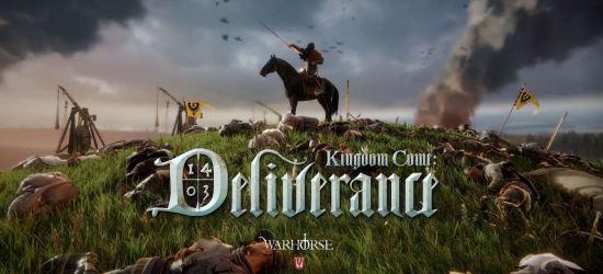 Русификатор для Kingdom Come: Deliverance