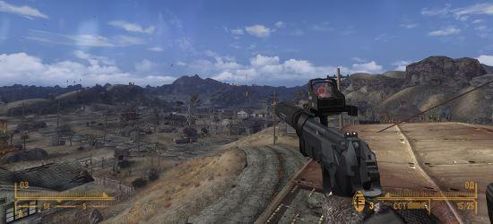 Беретта 92 v 1.6 для Fallout: New Vegas