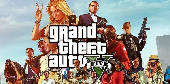 Русификатор для Grand Theft Auto V v 1.0