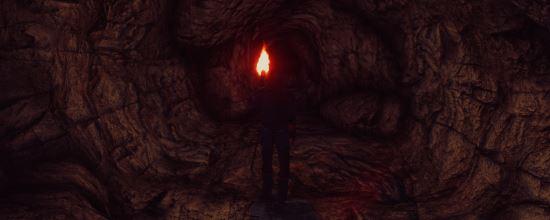 Caves Retexture - Ретекстур пещер для TES IV: Oblivion