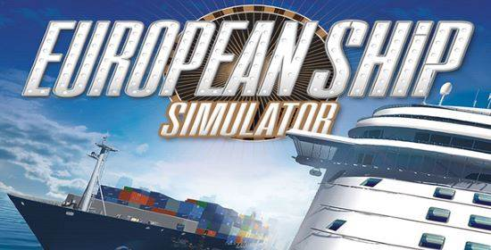 NoDVD для European Ship Simulator v 1.0 №1